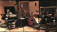 Nashville studio with 3-time Grammy Award winner TOM HAMBRIDGE - Helpless (original)